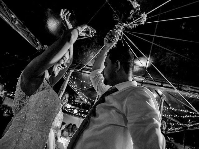El matrimonio de José y Silvia en Medellín, Antioquia 2