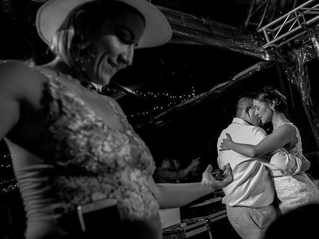 El matrimonio de José y Silvia en Medellín, Antioquia 43