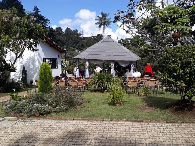 El matrimonio de Ruth y Camilo  en Rionegro, Antioquia 1