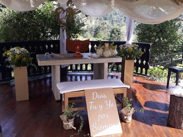 El matrimonio de Ruth y Camilo  en Rionegro, Antioquia 2