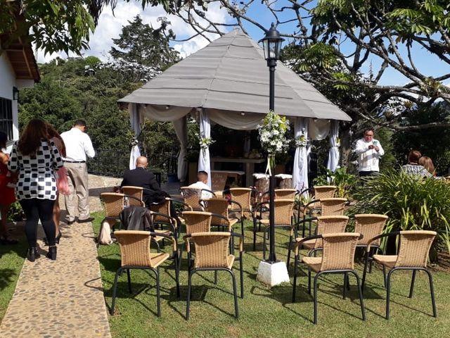 El matrimonio de Ruth y Camilo  en Rionegro, Antioquia 4