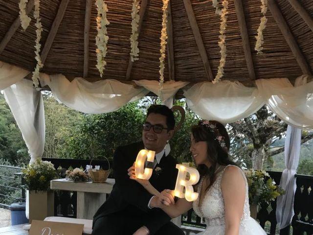 El matrimonio de Ruth y Camilo  en Rionegro, Antioquia 7