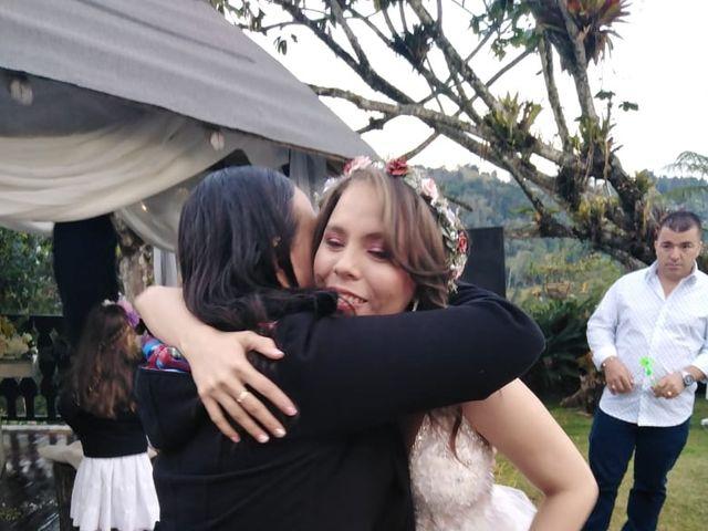 El matrimonio de Ruth y Camilo  en Rionegro, Antioquia 8