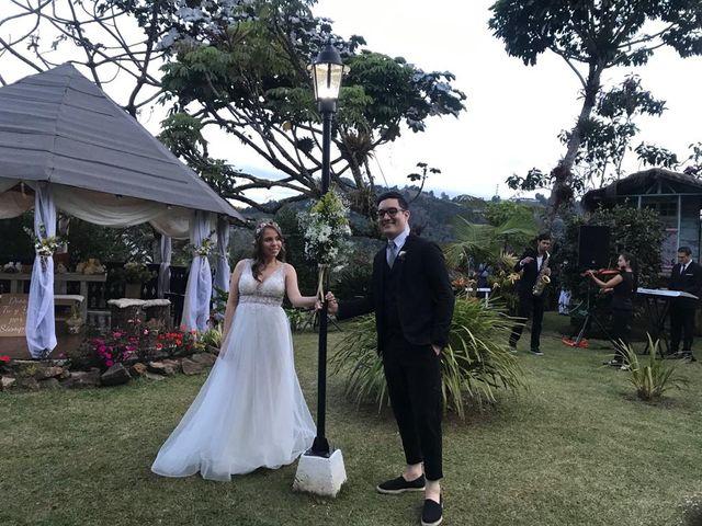 El matrimonio de Camilo  y Ruth