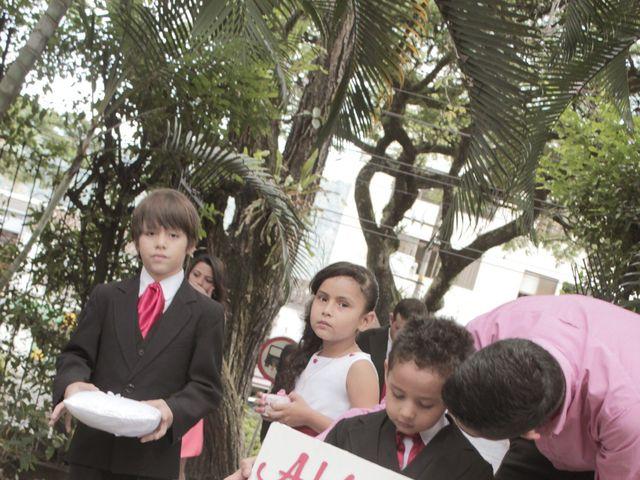 El matrimonio de Jorge y Jenny  en Ibagué, Tolima 12