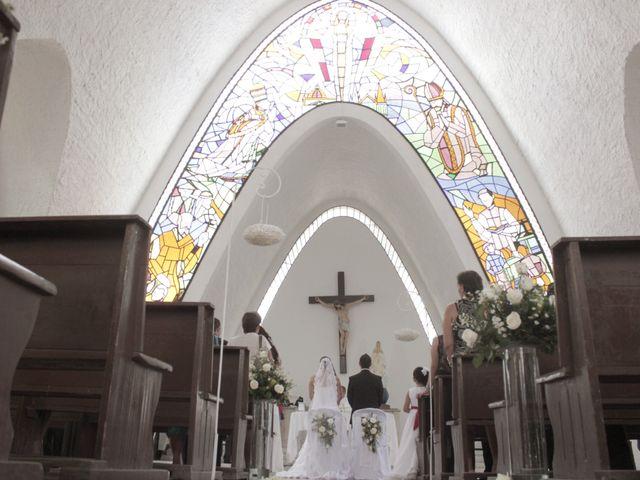 El matrimonio de Jorge y Jenny  en Ibagué, Tolima 2