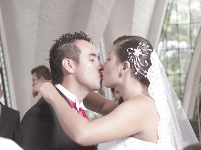 El matrimonio de Jorge y Jenny  en Ibagué, Tolima 16