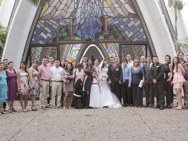 El matrimonio de Jorge y Jenny  en Ibagué, Tolima 17