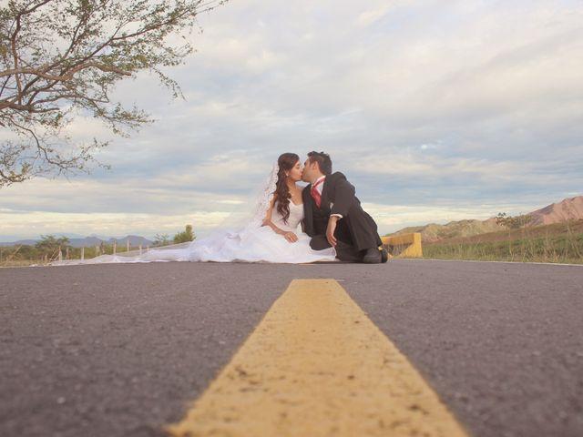 El matrimonio de Jorge y Jenny  en Ibagué, Tolima 21