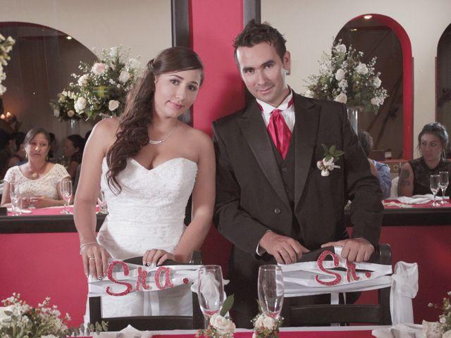 El matrimonio de Jorge y Jenny  en Ibagué, Tolima 30