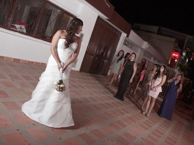 El matrimonio de Jorge y Jenny  en Ibagué, Tolima 35