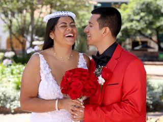 El matrimonio de Laura y Mario 2