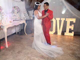 El matrimonio de Laura y Mario 3