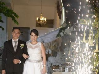 El matrimonio de Natalia y Fabian 2