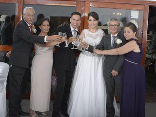 El matrimonio de Natalia y Fabian 3