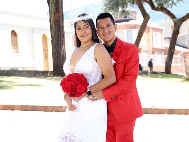 El matrimonio de Mario y Laura en Bogotá, Bogotá DC 3