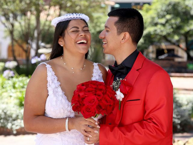 El matrimonio de Mario y Laura en Bogotá, Bogotá DC 1