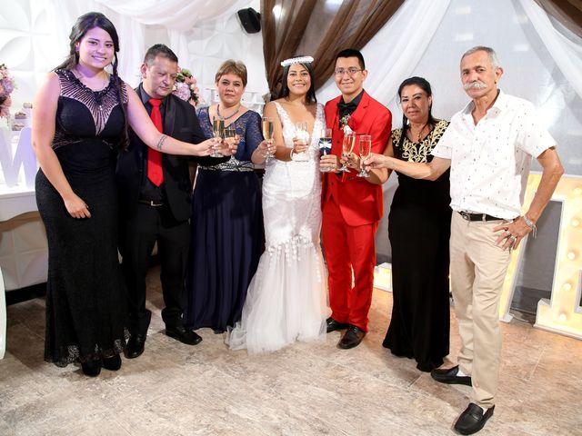 El matrimonio de Mario y Laura en Bogotá, Bogotá DC 4