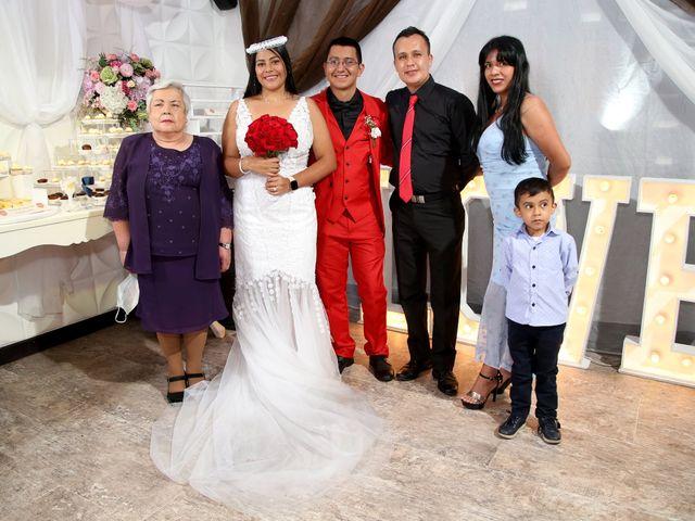 El matrimonio de Mario y Laura en Bogotá, Bogotá DC 5