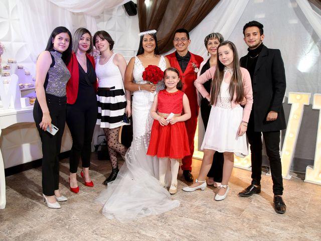 El matrimonio de Mario y Laura en Bogotá, Bogotá DC 6