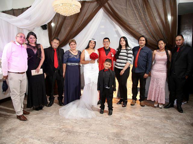 El matrimonio de Mario y Laura en Bogotá, Bogotá DC 7