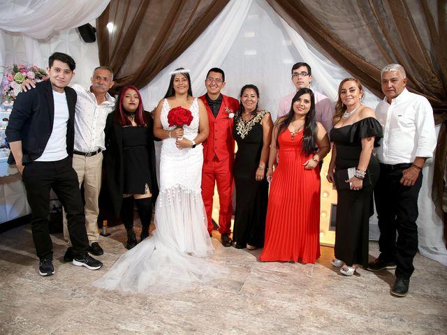 El matrimonio de Mario y Laura en Bogotá, Bogotá DC 9