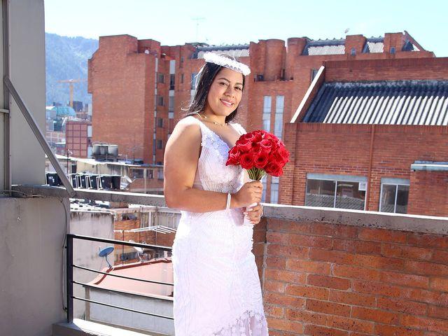 El matrimonio de Mario y Laura en Bogotá, Bogotá DC 11