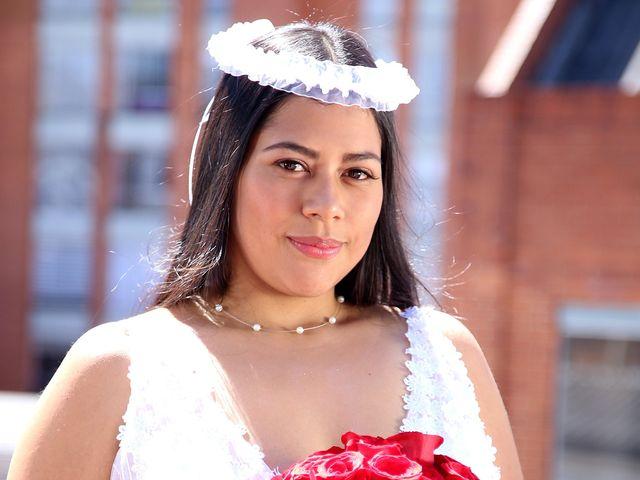 El matrimonio de Mario y Laura en Bogotá, Bogotá DC 12