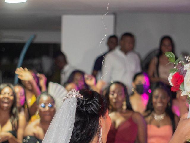 El matrimonio de Angie y Junior en Cali, Valle del Cauca 6