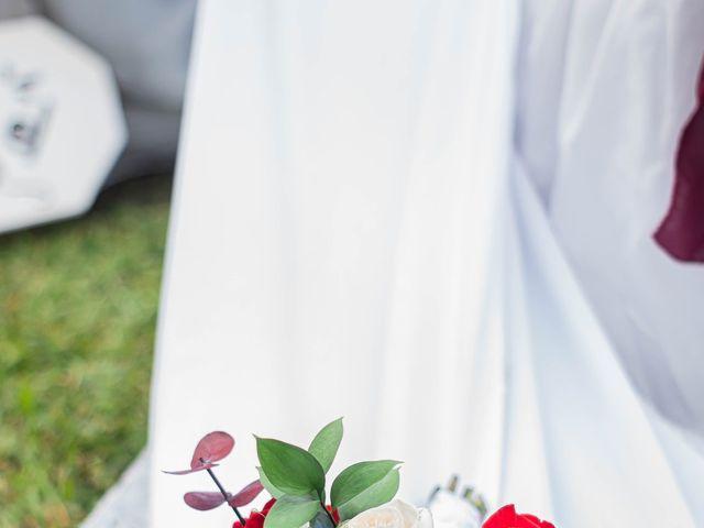 El matrimonio de Angie y Junior en Cali, Valle del Cauca 50