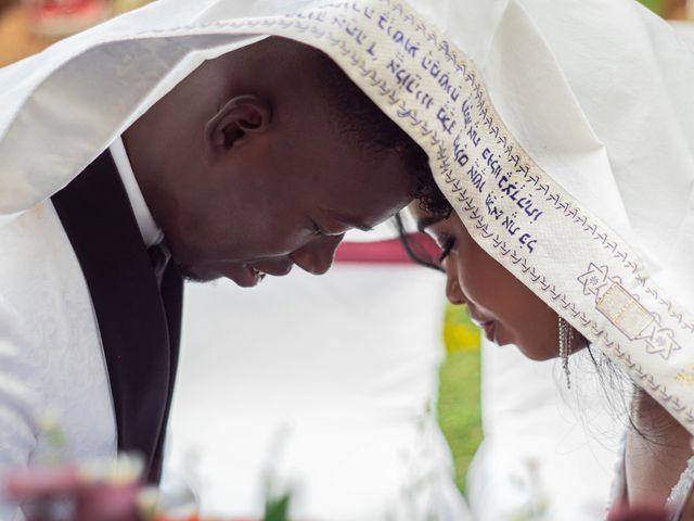 El matrimonio de Angie y Junior en Cali, Valle del Cauca 57