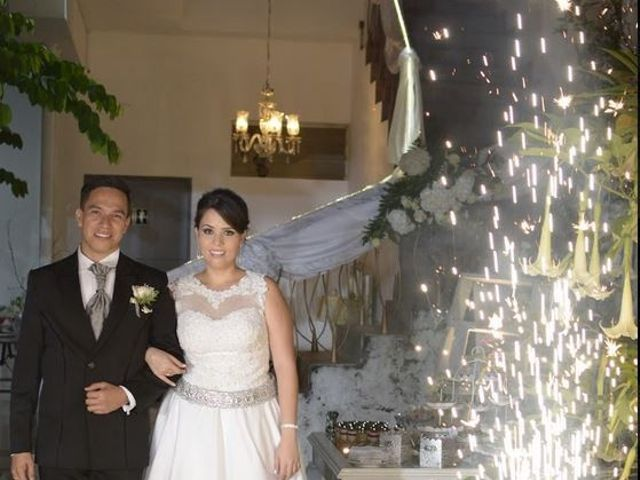 El matrimonio de Fabian y Natalia en Cali, Valle del Cauca 3