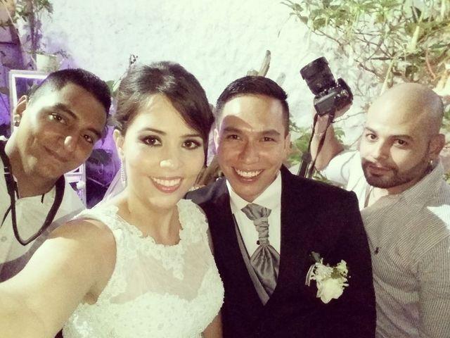 El matrimonio de Fabian y Natalia en Cali, Valle del Cauca 6