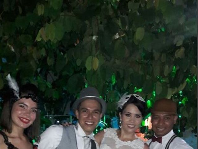 El matrimonio de Fabian y Natalia en Cali, Valle del Cauca 7