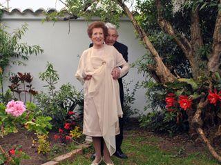 El matrimonio de Fabiola y Pedro 3