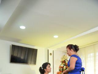 El matrimonio de Paola y Wilmer 3