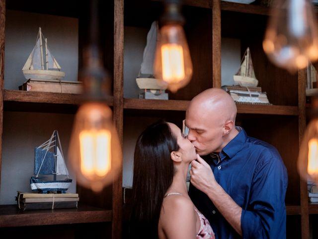 El matrimonio de Andrea y Eve en Puerto Colombia, Atlántico 3