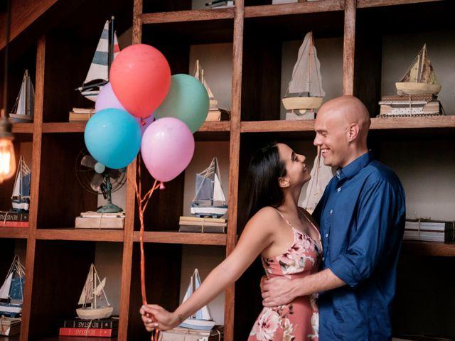 El matrimonio de Andrea y Eve en Puerto Colombia, Atlántico 6