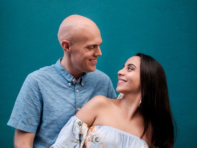 El matrimonio de Andrea y Eve en Puerto Colombia, Atlántico 8