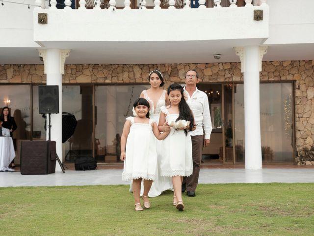 El matrimonio de Andrea y Eve en Puerto Colombia, Atlántico 14