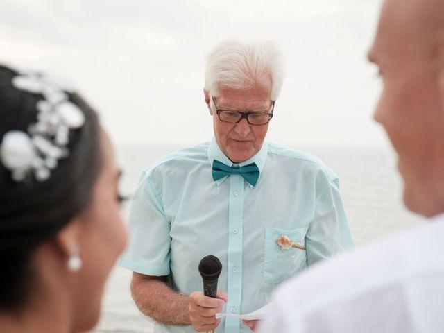 El matrimonio de Andrea y Eve en Puerto Colombia, Atlántico 18