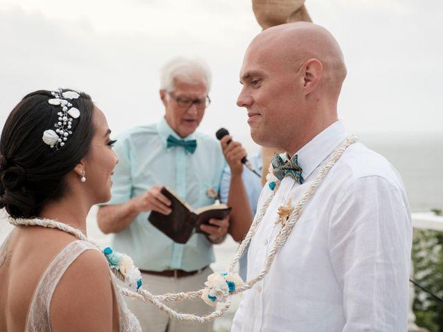 El matrimonio de Andrea y Eve en Puerto Colombia, Atlántico 19