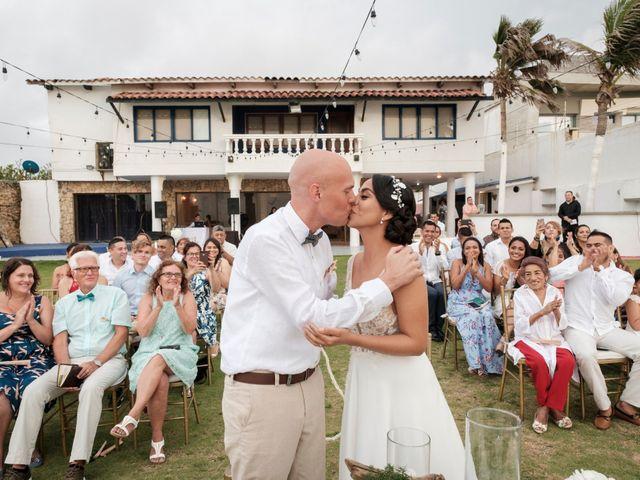 El matrimonio de Andrea y Eve en Puerto Colombia, Atlántico 21
