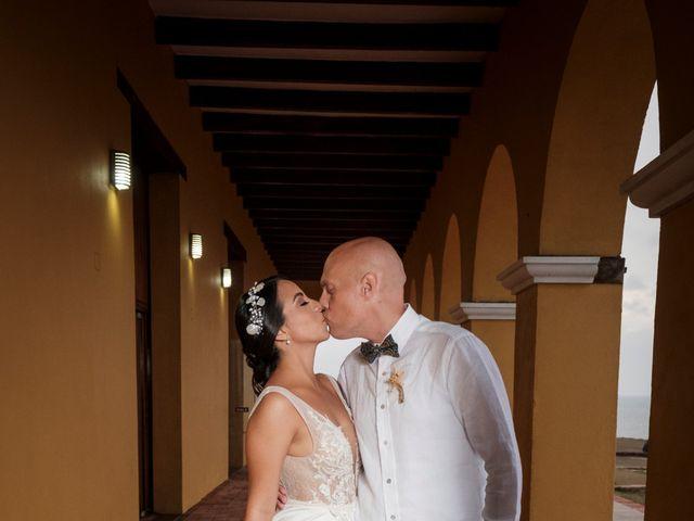El matrimonio de Andrea y Eve en Puerto Colombia, Atlántico 24