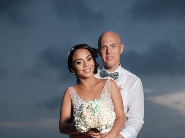 El matrimonio de Andrea y Eve en Puerto Colombia, Atlántico 25