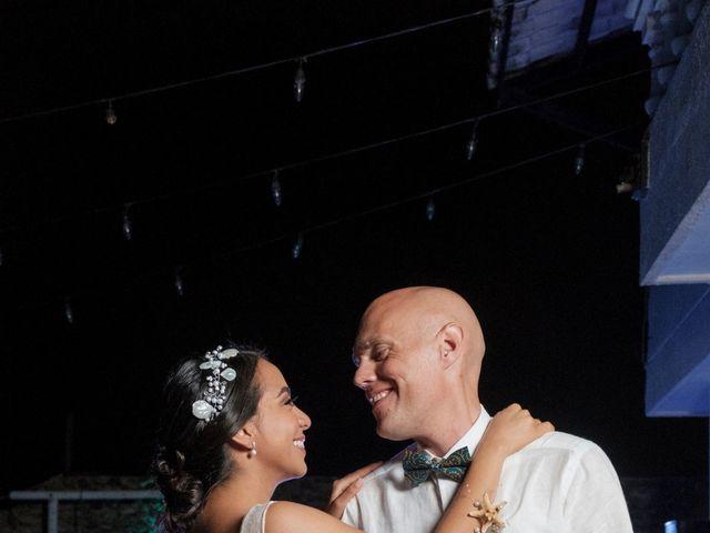 El matrimonio de Andrea y Eve en Puerto Colombia, Atlántico 26