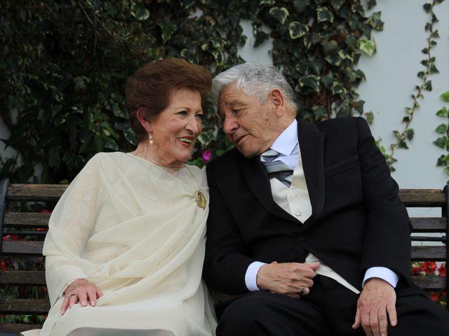 El matrimonio de Fabiola y Pedro