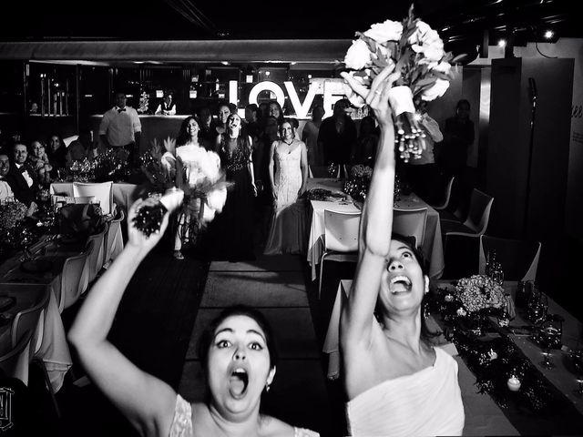 El matrimonio de Laura  y Lina