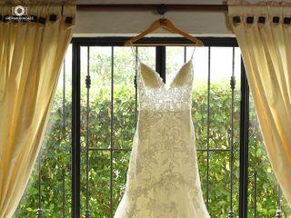 El matrimonio de Alejandra y Yesid 2