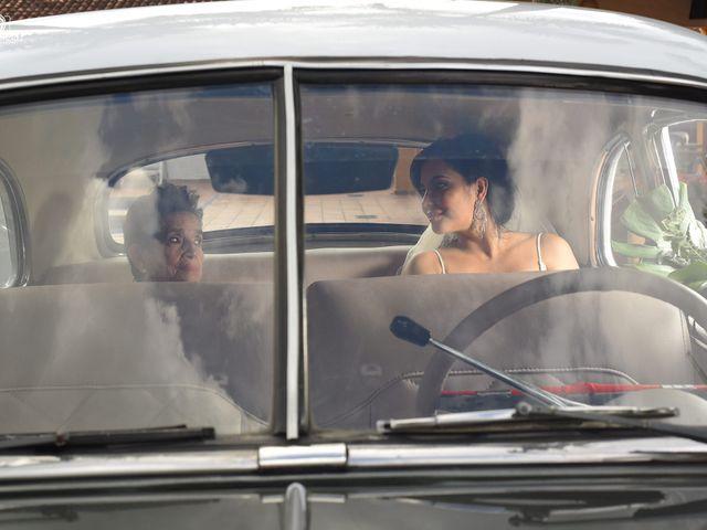 El matrimonio de Yesid y Alejandra en Villavicencio, Meta 8